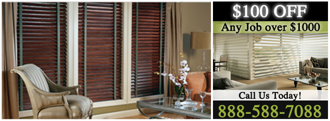 Wood Blinds NYC Wood Window Blinds NYC