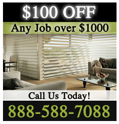 Contact Shades NY | Window Blinds NYC - Image