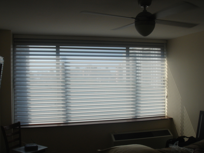 Pirouette Window Shades NYC Pirouette Blinds NYC
